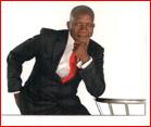 Otunba Jide Omiyale (MBA, FCIM)