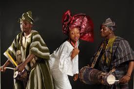 Yorubas