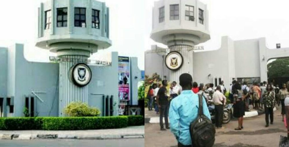 University of Ibadan confirms its leadership position by coming first in the ranking of Universities in Nigeria 1000x509