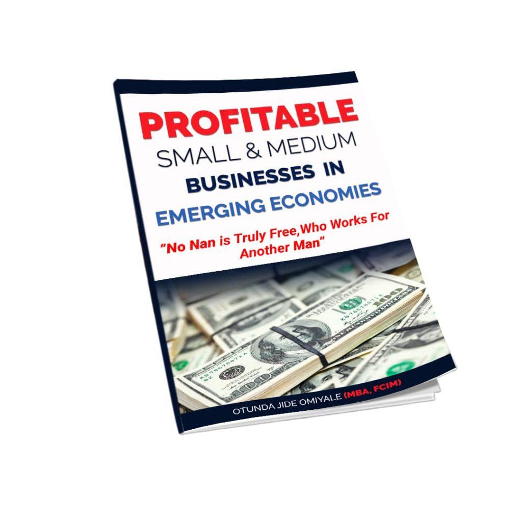 Profitable SME